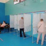 В Крыму огласили результаты выборов в Госдуму