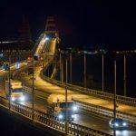 С момента открытия по Крымскому мосту проехали 10 миллионов авто
