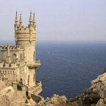 Крым с начала года посетили два миллиона туристов