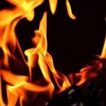 В Крыму на пожарах с начала года погибли 45 человек