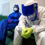 В Севастополе за сутки коронавирусом заболели 74 человека, четверо умерли