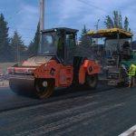 Всего до конца года в Севастополе отремонтируют 76 автомобильных дорог