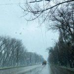 В выходные дни в Крыму резко ухудшится погода — МЧС