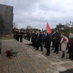 В Севастополе почтили память героев Отечества