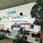 Полицейские помогли медикам реанимировать мужчину в аэропорту «Симферополь»