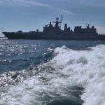 Главнокомандующий ВМФ России лично контролирует учения в Севастополе