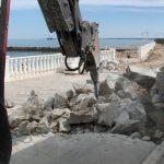 Кто продолжит реконструкцию набережной Парка Победы?