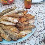 Москвичи подняли цены на черноморскую рыбу