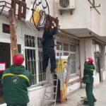 Севастопольцы добились выселения скандального бара из своего дома