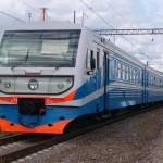 Поезд Москва Керчь