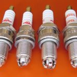 Свечи зажигания — особенности изделия и признаки неисправностей зажигания двигателя