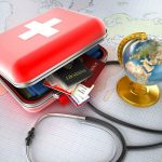 Страховка для выезда за рубеж: виды страхования