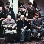 Ялтинская конференция — как это было