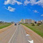 Строители «Тавриды» проектируют четырёхполосную дорогу в Казачью бухту