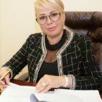 Главой администрации Ялты выбрали Янину Павленко