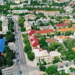 В Севастополе летом выросла цена квадратного метра жилья в новостройках