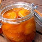 Вкус Крымского варенья — рецепты и воспоминания