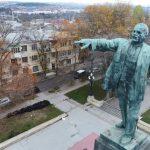 Архитектурный дизайн-код поможет избежать фиаско в благоустройстве Севастополя?