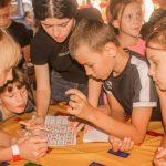 В Севастополе прошло мероприятие по профилактике социального сиротства и безнадзорности