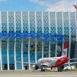 Аэропорт Симферополь впервые обслужил два млн пассажиров в первом полугодии