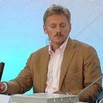 Песков прокомментировал возможные провокации в Крыму 18 марта