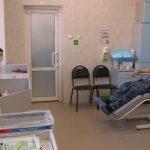 Севастопольские приставы стали донорами городского Центра крови