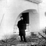 Белая Дача — дом-музей Чехова в Ялте