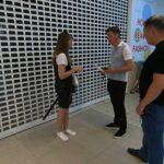 «Произошёл взлом магазина»: севастопольский предприниматель пожаловался на действия ТЦ