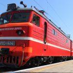Крымская железная дорога рассказала о планах работы в 2021 году
