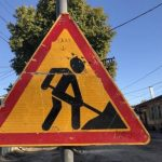 Глава Крыма пригрозил арестами подрядчикам ремонта дворов в Симферополе