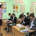 В Севастополе проходит региональный этап Всероссийского конкурса «Учитель года»
