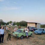 Казаки Севастополя дежурят на 365 батарее – есть угроза захвата
