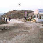 При проверке мусорного полигона «Первомайская балка» выявили 31 нарушение
