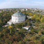 Проектом реконструкции Панорамы займётся «Равелин»
