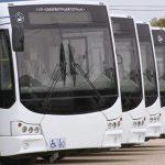 Троллейбусы под напряжением: Севэлектроавтотранс получил иск на 414 миллионов