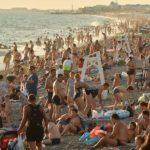 Туризм вКрыму