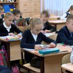 В России 17 миллионов учеников сели за парты 1 сентября