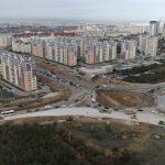 Движение по Фиолентовскому кольцу на Камышовом шоссе запущено