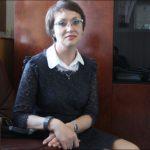 Марина Песчанская приняла присягу Уполномоченного по правам ребёнка в Севастополе