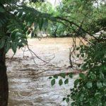Уровень воды в двух крымских реках превысил исторический максимум