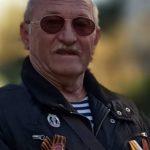 Ушёл из жизни севастопольский «воин света» Сергей Гонтарь