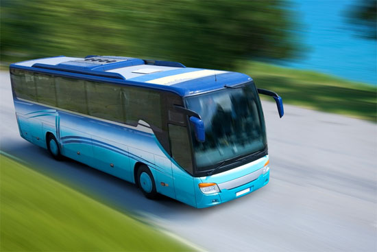 Автобусные экскурсии по Крыму