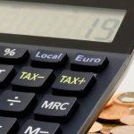 В налоговой напомнили, что на уплату НДФЛ осталась неделя