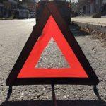 В Евпатории пьяный водитель снес часть забора школы