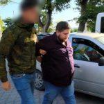 В Севастополе задержали иностранца, который мошенничал с арендой недвижимости