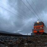 За год поезда доставили в Крым более миллиона человек