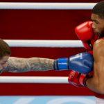 Крымский боксёр завоевал бронзу на Олимпийских играх в Токио