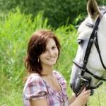 Байдарская долина, конные прогулки