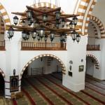 Достопримечательности Крыма — Мечеть Хан-Джами и Текие дервишей в Евпатории
