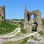 Средневековые крепости Каламита и Чембало